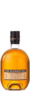 Glenrothes Select Reserve Speyside Single Malt Whisky (Scotland) 700ml