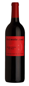 Pedroncelli Friends Red 2015 (California, US) 750ml