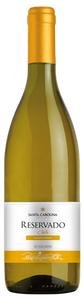 Santa Carolina Reservado Chardonnay 2018 (Chile) 750ml