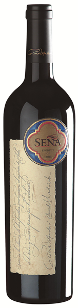 Sena 2011 (Aconcagua Valley, Chile) 750ml