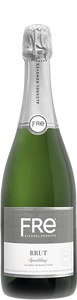 Fre Sparkling Brut NV Alcohol-removed (California, US) 750ml