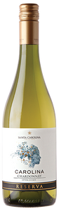 Santa Carolina Reserva Chardonnay 2017 (Chile) 750ml