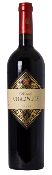 Errazuriz Vinedo Chadwick 2011 (Aconcagua Valley, Chile) 750ml