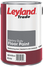 Load image into Gallery viewer, Leyland Heavy Duty Floor Paint 2.5 litres