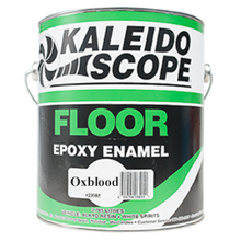 Load image into Gallery viewer, Kaleidoscope Floor Epoxy Enamel 1gal