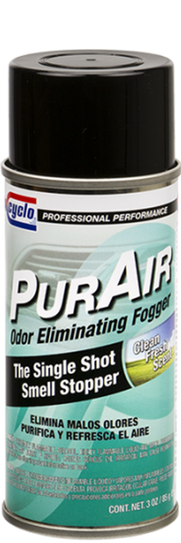 Cyclo Air Pur Odor  Eliminator -3oz.