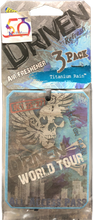 Load image into Gallery viewer, Driven Air Freshener Card 3 Pack