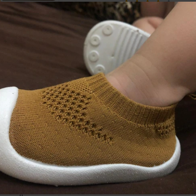 baby little safer baby shoes