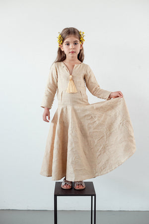 Nura Dress TOTS