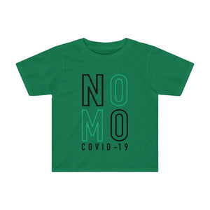 "Open image in slideshow, Kelly Green ""NO MO"" 
