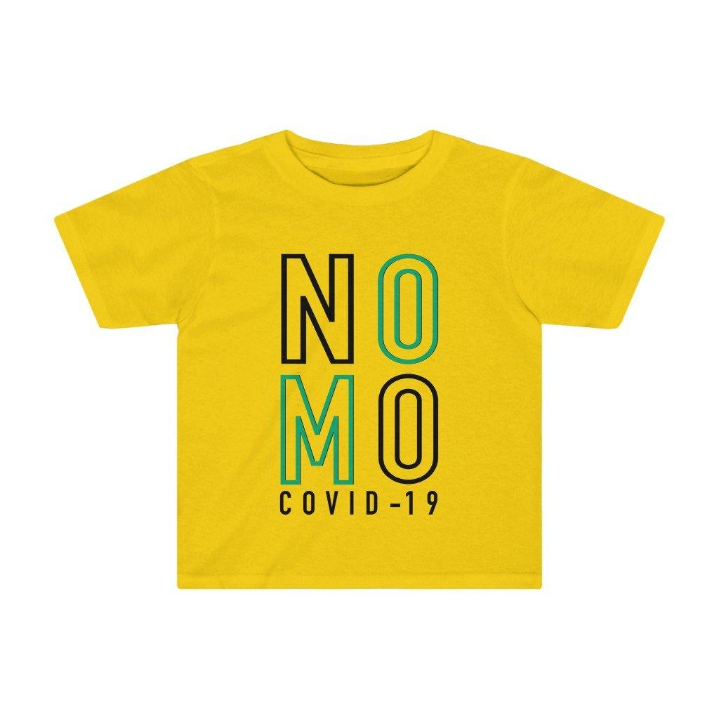 "Kelly Green ""NO MO"" 