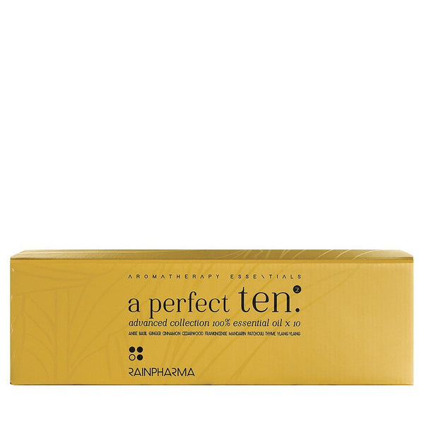 A Perfect Ten Essential Oil - Advanced Collection 2 - Stylies Webshop RainPharma