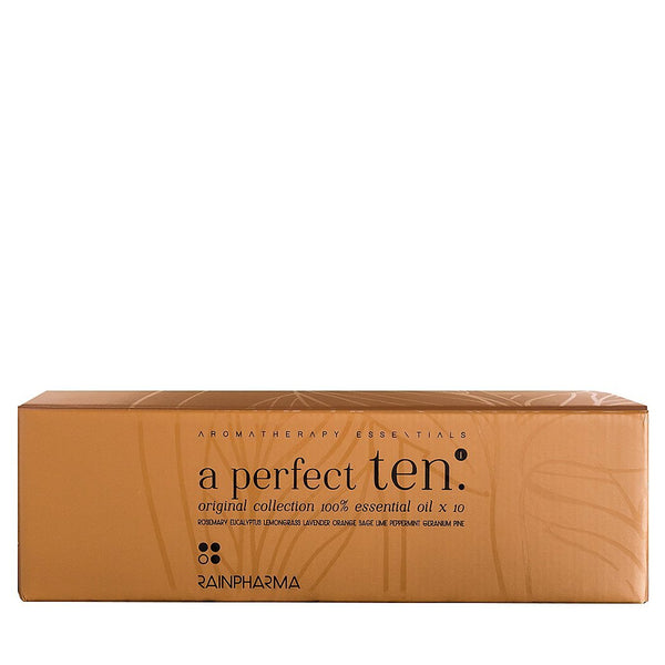 A Perfect Ten Essential Oil - Original Collection 1 - Stylies Webshop RainPharma