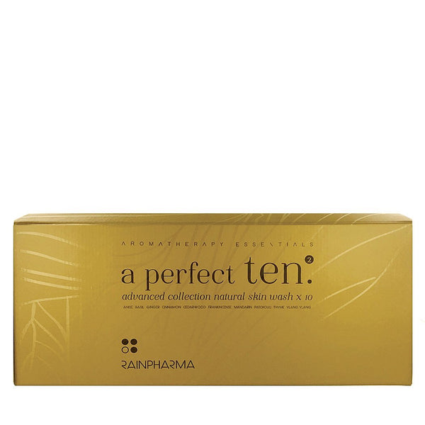 A Perfect Ten Essential Wash - Advanced Collection 2 - Stylies Webshop RainPharma