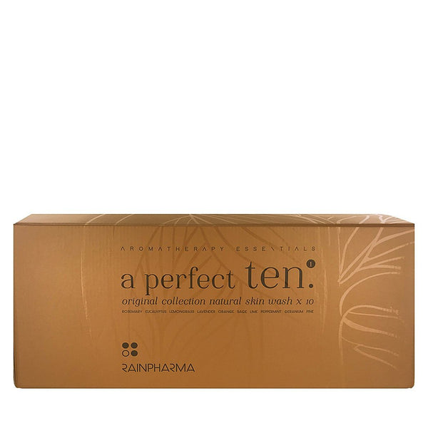 A Perfect Ten Essential Wash - Original Collection 1 - Stylies Webshop RainPharma
