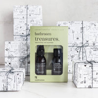 Bathroom Treasures - Stylies Webshop RainPharma