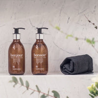 Bonsoir Therapy Shower Wash - Stylies Webshop Rainpharma