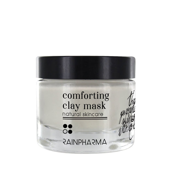 Comforting Clay Mask - Stylies Webshop Rainpharma