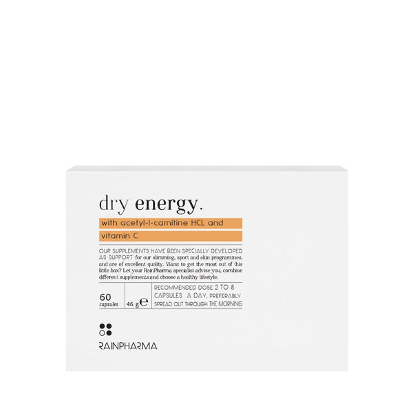 Dry Energy - Stylies Webshop Rainpharma