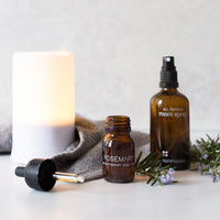 Essential Oil Rosemary - Stylies Webshop Rainpharma