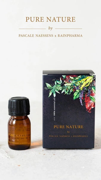 Pascale Naessens PURE NATURE Essential Oil 30ml (Nieuw) - Stylies Webshop Rainpharma