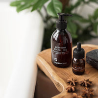 Precious Bath Oil - Stylies Webshop Rainpharma