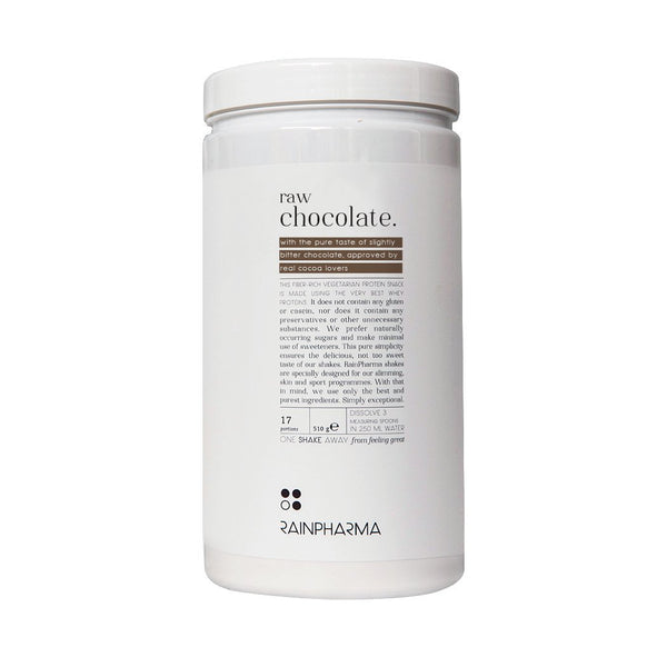 Raw Chocolate - Stylies Webshop Rainpharma