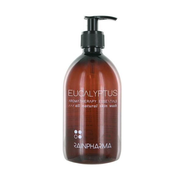 Skin Wash Eucalyptus - Stylies Webshop Rainpharma