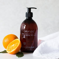 Skin Wash Orange - Stylies Webshop Rainpharma