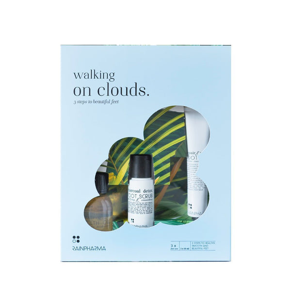 Walking On Clouds - Stylies Webshop RainPharma