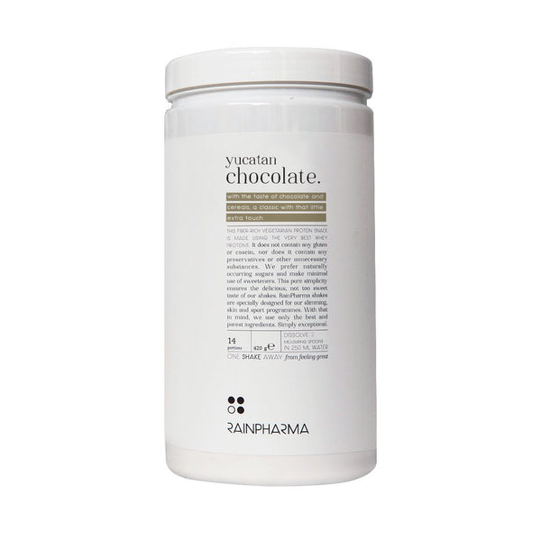 Yucatan Chocolate - Stylies Webshop Rainpharma