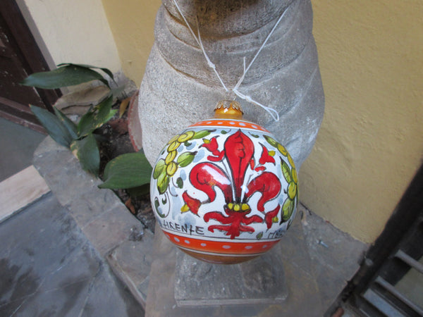 ceramic decoration