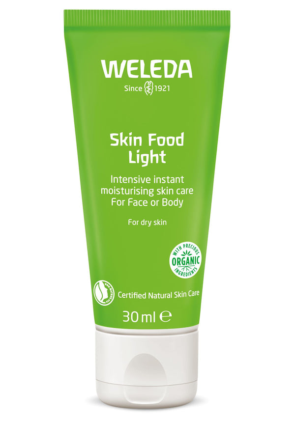 Weleda Skin Food Light- 30ml