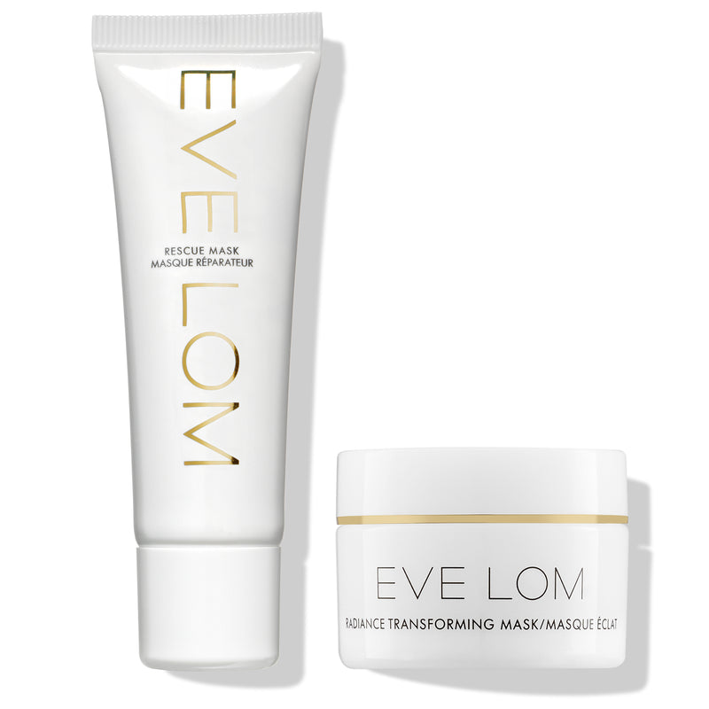 Eve Lom Mini Multi Mask Set