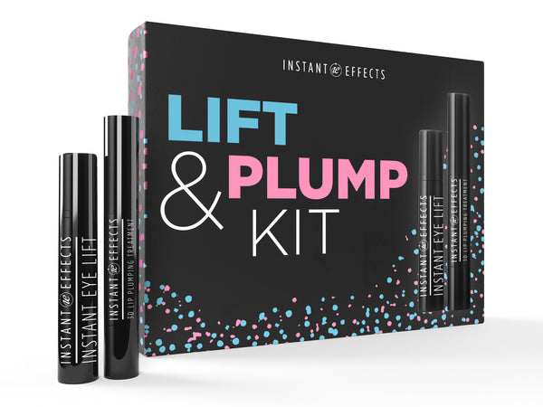 Instant Effects Lift and Plump Kit