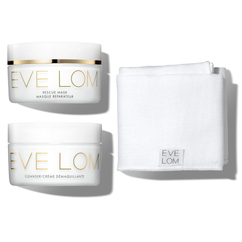 Eve Lom Rescue Ritual Set 2020