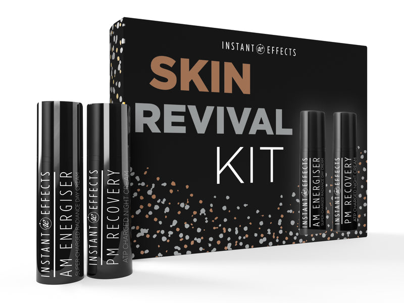 Instant Effects Skin Revival Kit