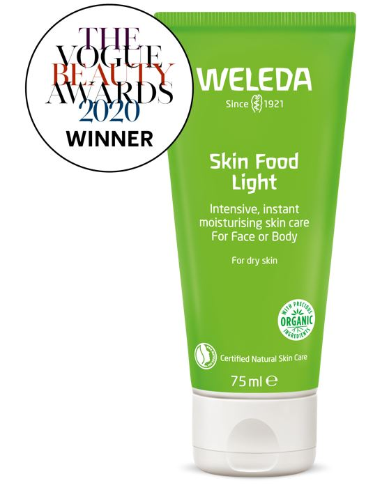 Weleda Skin Food Light- 75ml