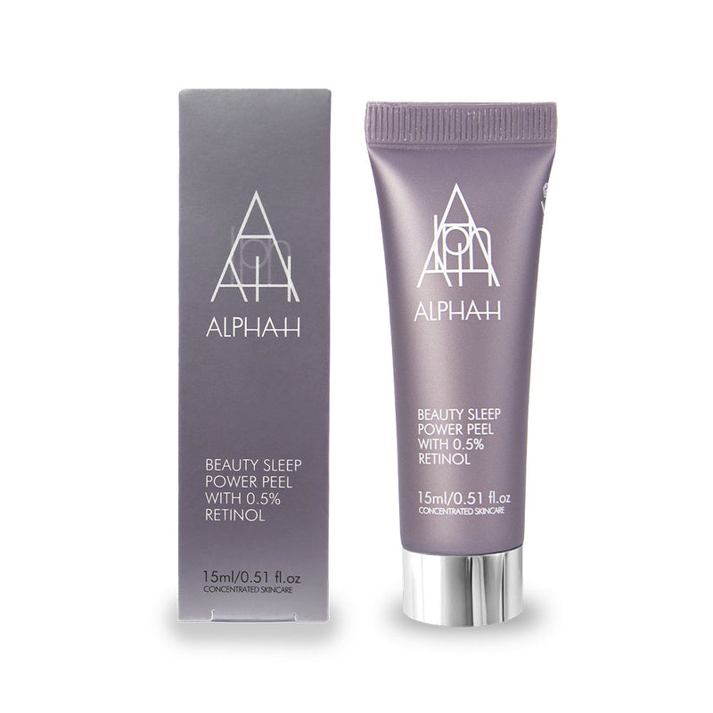 Alpha H Beauty Sleep Power Peel 15ml