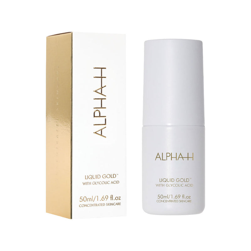 Alpha H Liquid Gold 2x50ml