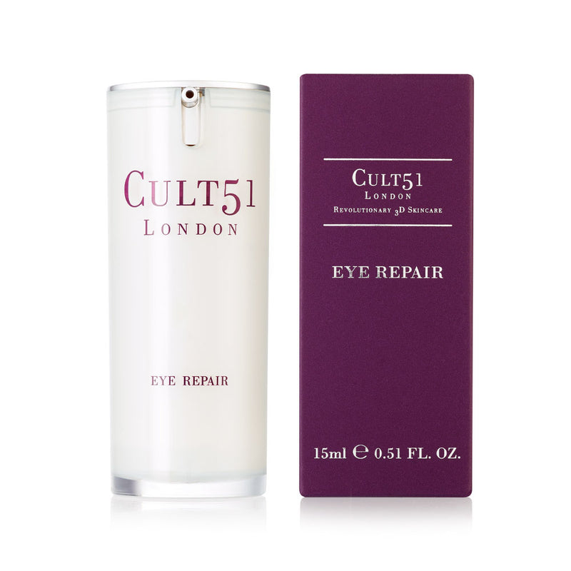 Cult 51 Eye Repair 15ml