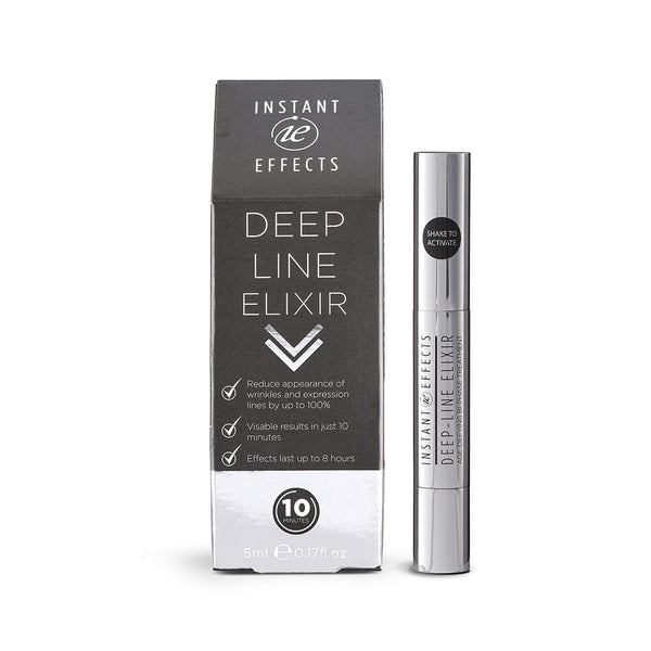 Instant Effects Deep Line Elixir 4ml