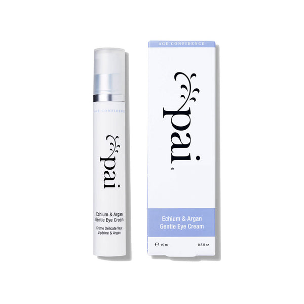 Pai Echium & Argan Gentle Eye Cream 15ml