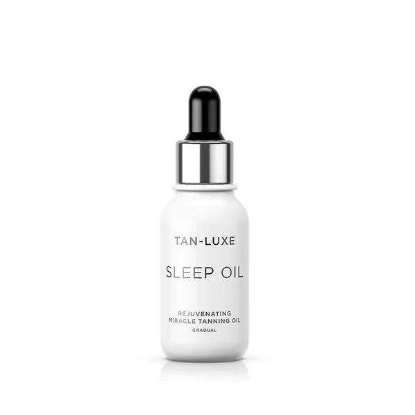 Tan Luxe Sleep Tanning Oil 20ml