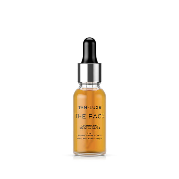 Tan Luxe The Face 20ml