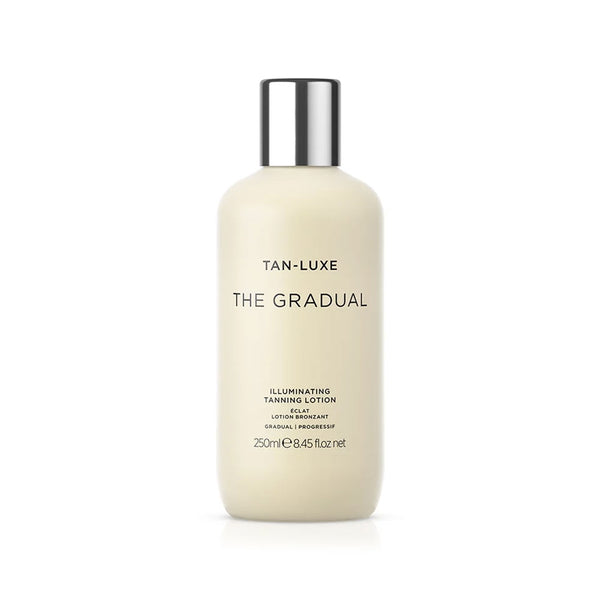 Tan Luxe The Gradual Tan Lotion 250ml