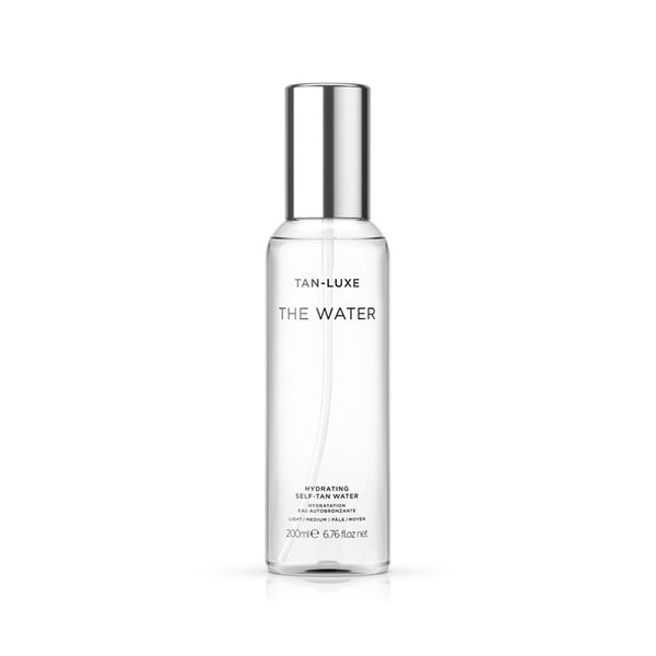 Tan Luxe The Water Light/Medium 200ml