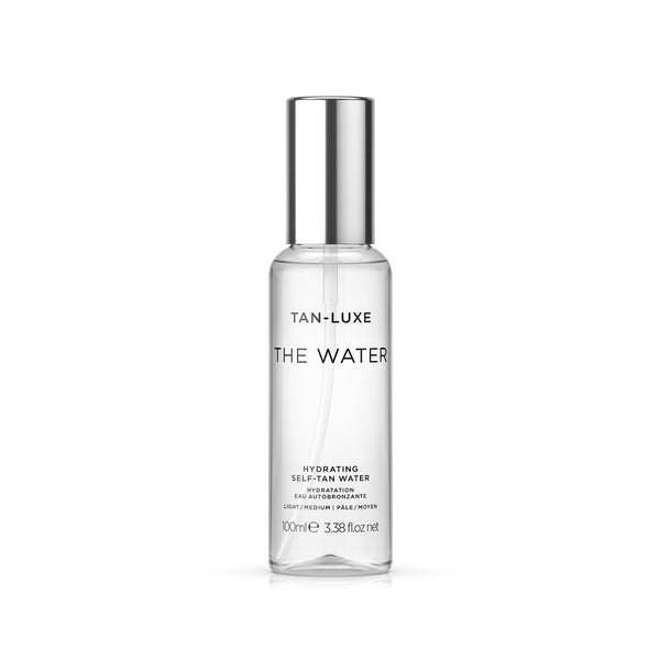 Tan-Luxe The Water Light/Medium 100ml