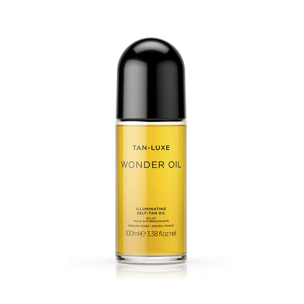 Tan Luxe Wonder Oil Medium/Dark 100ml