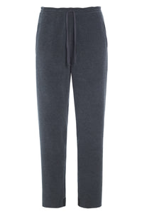 JOGGING PANTS MEN - 1017 - GREY
